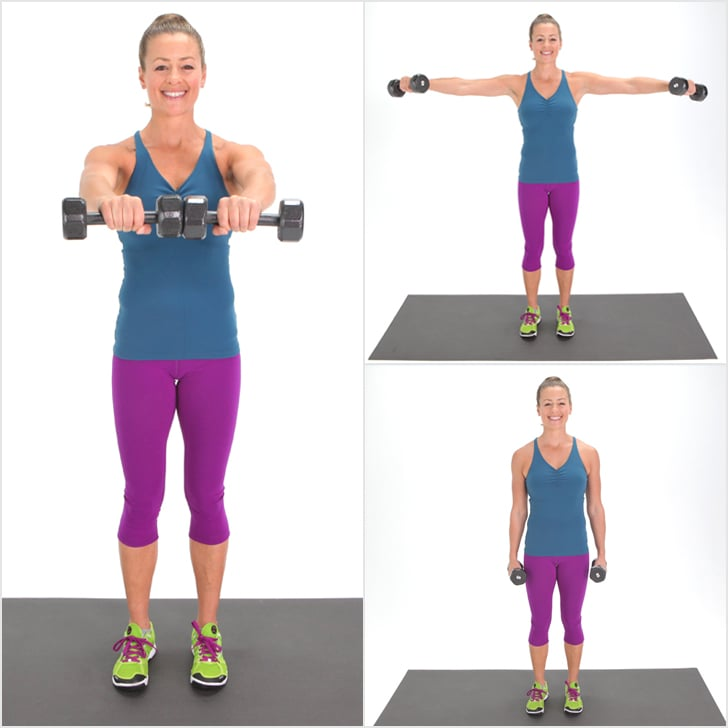 Circuit Two: Deltoid Triangle