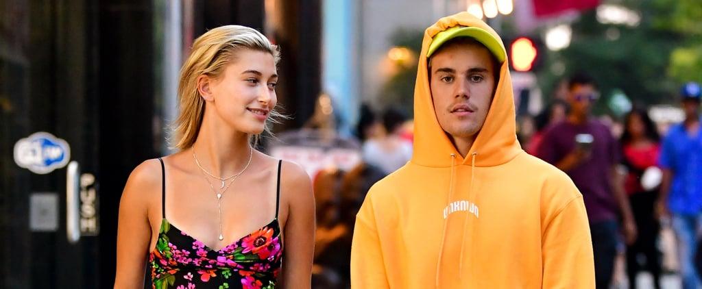 Justin Bieber and Hailey Baldwin Married