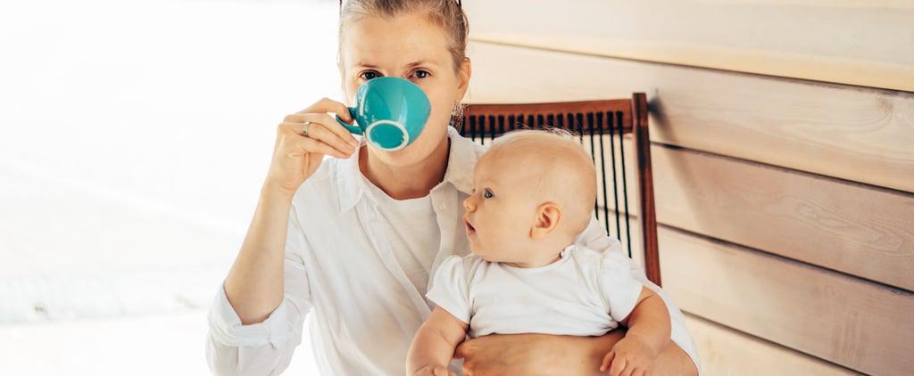 هل يمكنني تناول الميلاتونين خلال الإرضاع