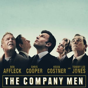 The Company Men Producer John Wells Interview