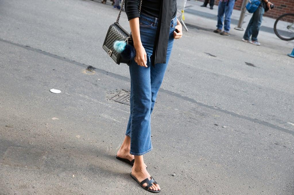 New York Fashion Week, Day 2