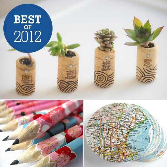 Best Etsy Finds 2012