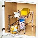 Adjustable Laundry Room Organiser