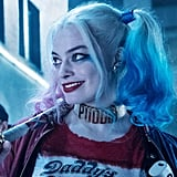 Cancer (June 21 - July 22): Harley Quinn from Suicide Squad