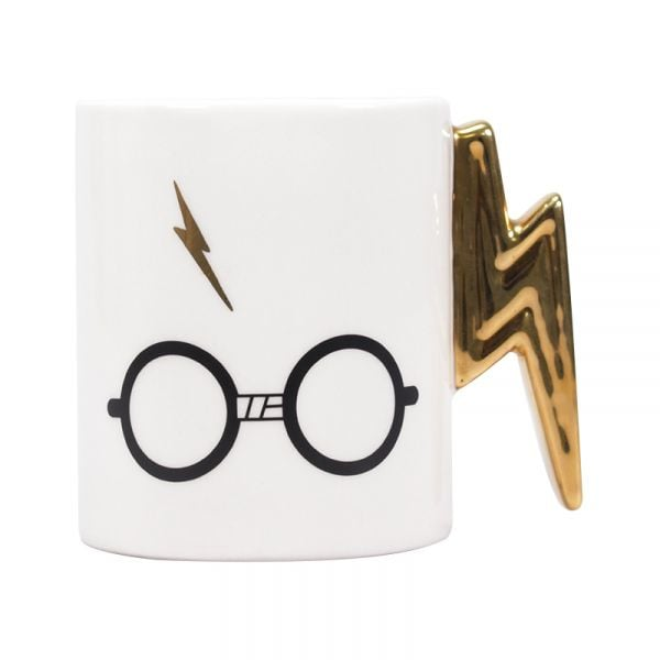 Harry Potter Bolt From the Brew Mug