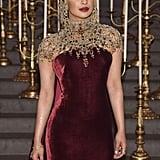 Priyanka Chopra's Not-So-Little Red Riding Hood
