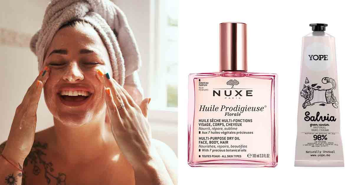 How Our Editors Used Beauty (and Beauty Products) to Bring a Bit of Joy During Lockdown