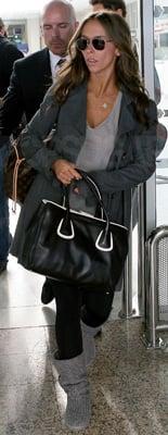 Celeb Style: Jennifer Love Hewitt