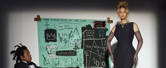 Beyoncé Wears 128.54 Carat Diamond in Tiffany & Co. Campaign