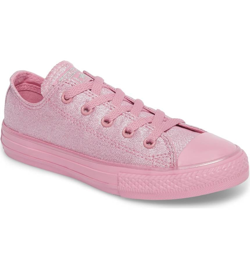 Converse Mono Shine Sneakers