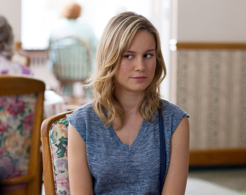 Brie Larson's Movie Roles