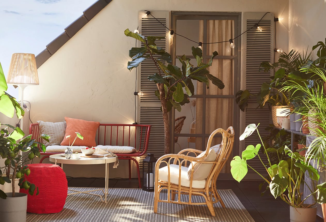 Best Ikea Outdoor Furniture 2020 Popsugar Home