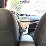 Drive Uber or Lyft