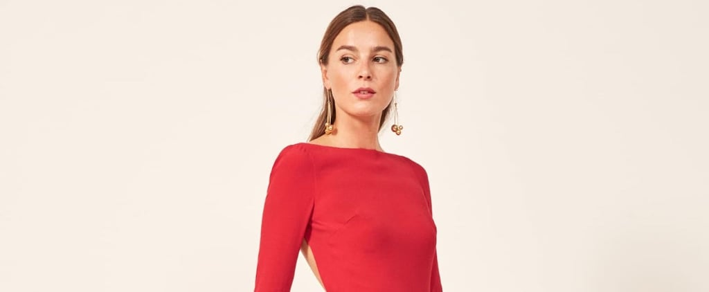 Best Long-Sleeved Wedding Guest Dresses