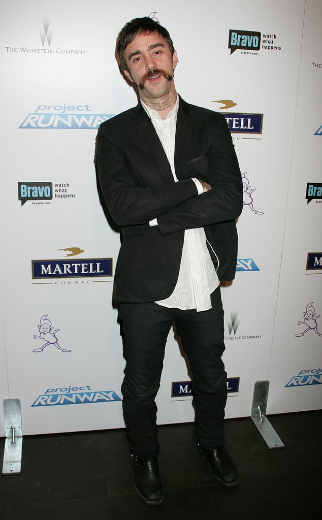 Jeffrey Sebelia, Project Runway Season 3 Winner