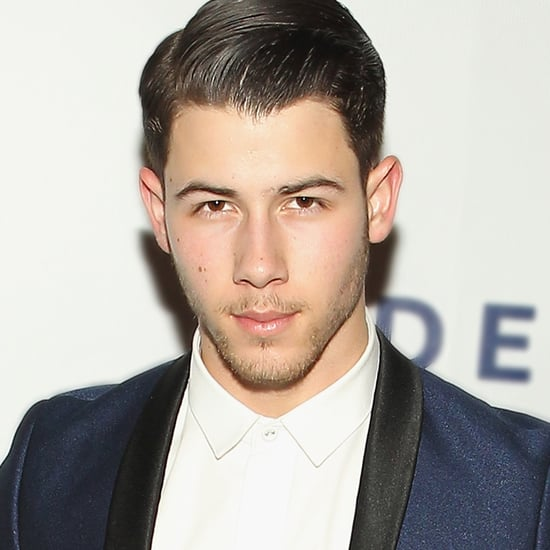Nick Jonas Interview For Rolling Stone Magazine January 2015