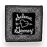 Selena Gomez Bandana ($10)