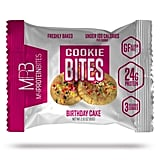 My Protein Bites Protein Cookies