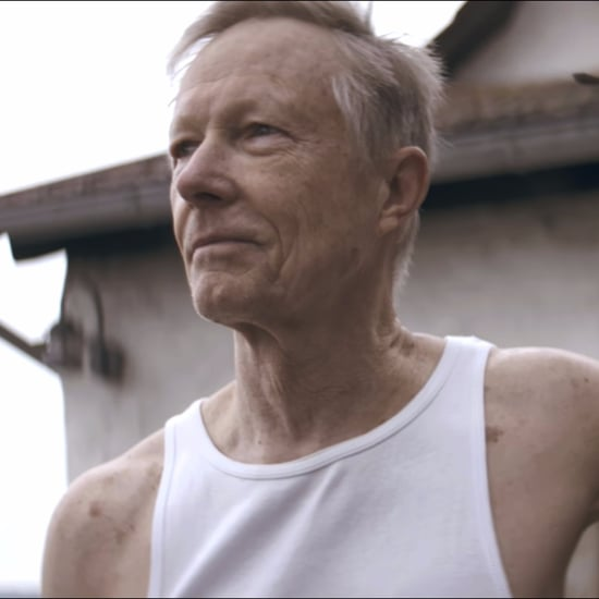 Adidas Video About Retired Runner