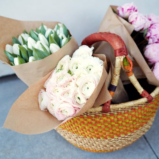 Affordable Flower Bouquets Under £25