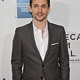 Hugh Dancy attended the premiere of Hysteria at the 2012 Tribeca Film Festival.