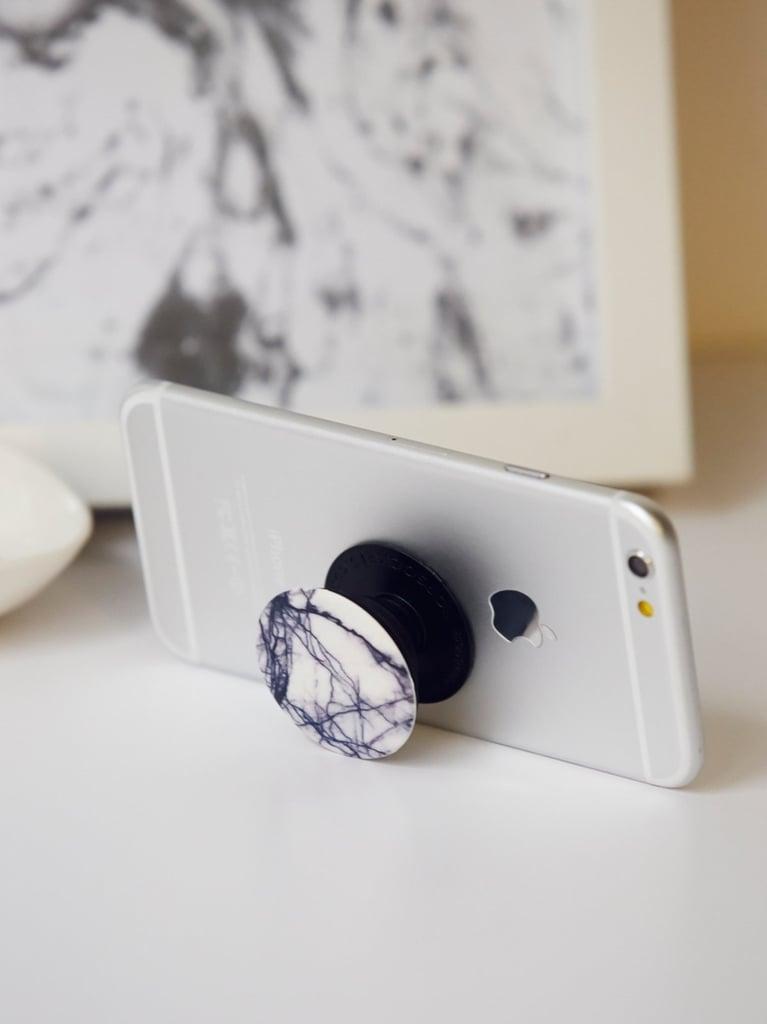 Pop Socket Phone Mount ($10)