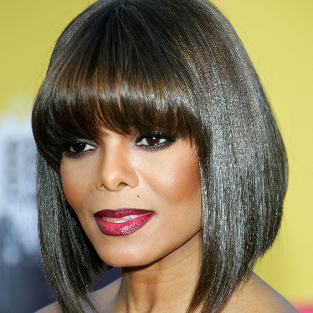 2006 Janet Jackson Hits And Misses Billboard Music Awards Beauty