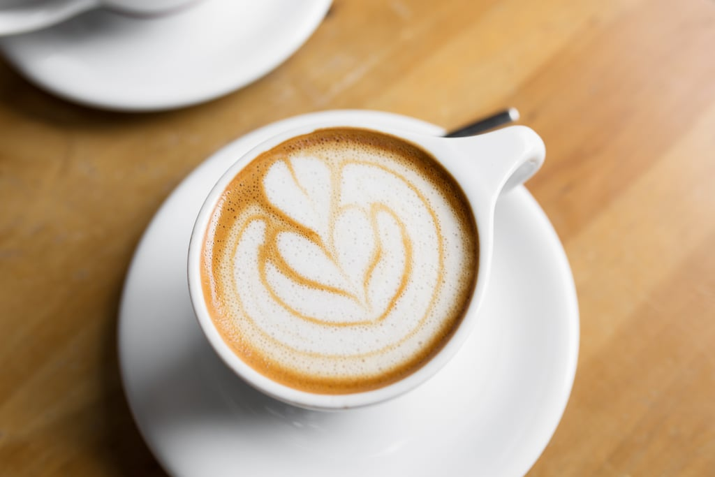 Coffee Drinks Made With Plant-Based Milk