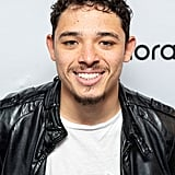 Anthony Ramos as Usnavi de la Vega
