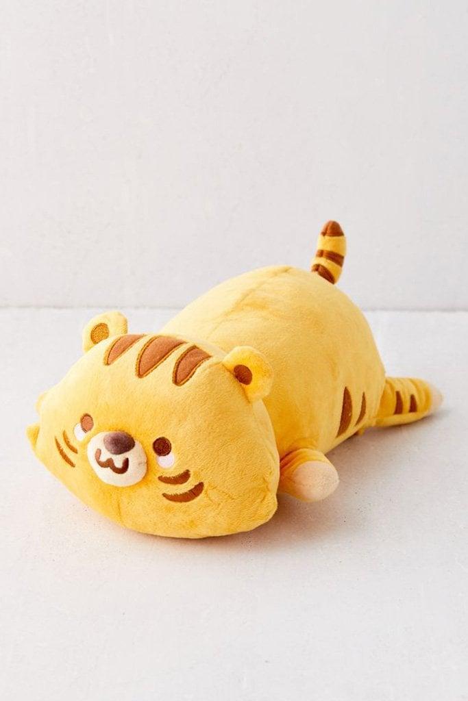Smoko Jojo Tiger Toasty Plush