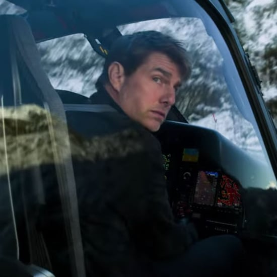 Mission: Impossible Fallout Trailer and Australian Release