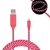 Light-Up LED Charger Cable