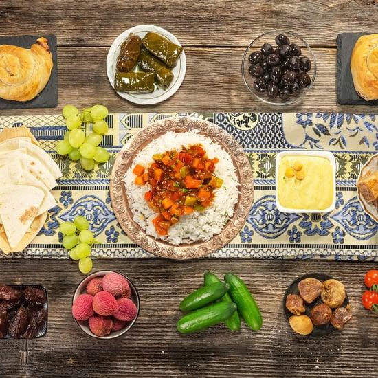 رمضان 2020 | خدمات توصيل وجبات الإفطار في الإمارات