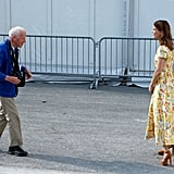 Bill Cunningham Pioneered Street Style