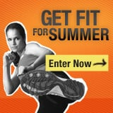 Win a New Balance Gift Card on FitSugar