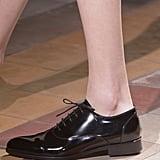 Loafer Detailing