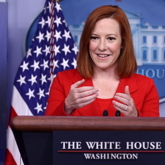 Jen Psaki Interview on Being a Working Mom in White House