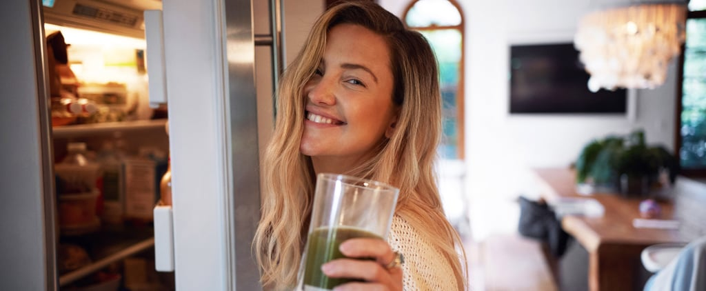 Kate Hudson's Love of Wellness Comes From Mom Goldie Hawn