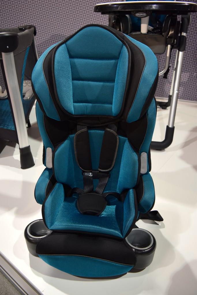 BabyTrend Hybrid 3-in1 Booster