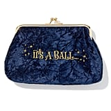 ColourPop Disney Masquerade Collection: It's a Ball Clutch