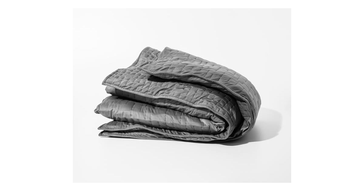 Gravity Cooling Blanket Weighted Blankets That Keep You
