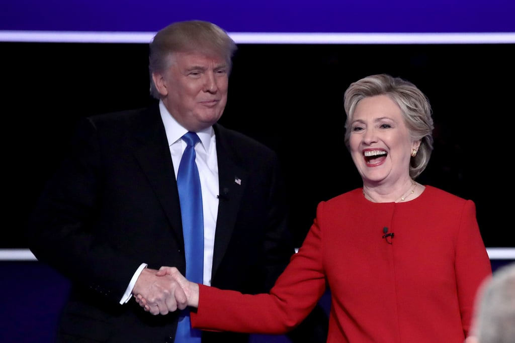 Donald Trump and Hillary Clinton 2016 Election Policies