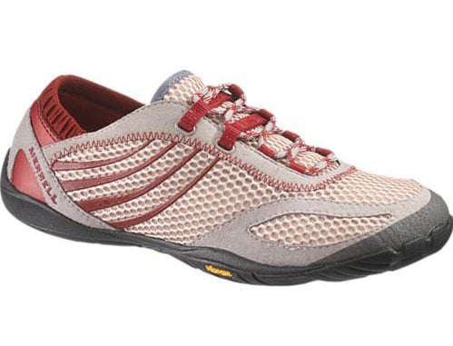 Barefoot Pace Glove by Merrell