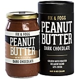 Gourmet Dark Chocolate Peanut Butter