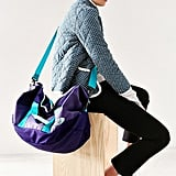 The Traveler: The North Face Apex Gym Duffel Bag