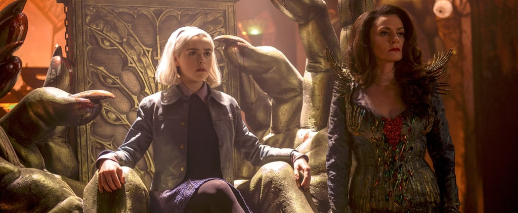 Fascinating Facts About Chilling Adventures of Sabrina