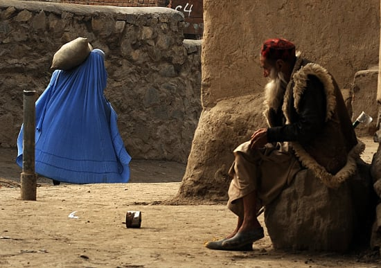 Afghanistan Legalizes Rape but Only Sometimes