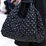 Autumn Bag Trends 2020: Quilting
