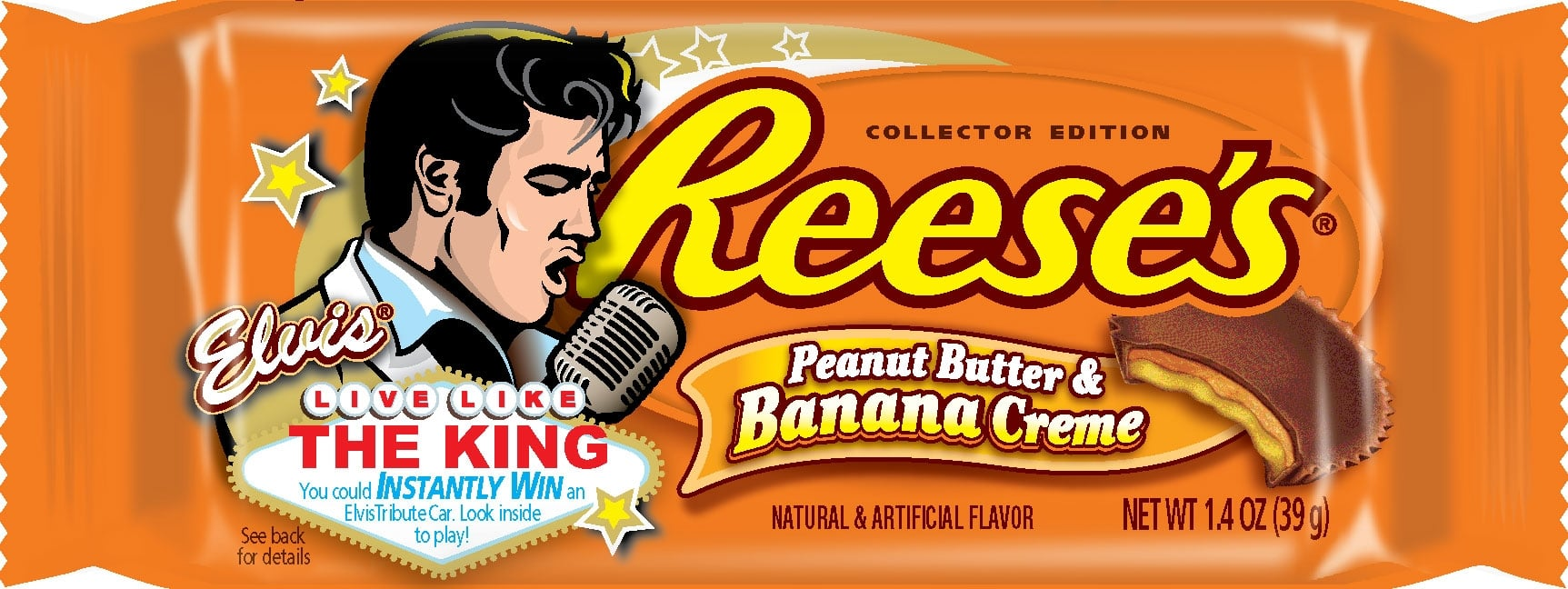 Roberts Auto Group >> Reese's Peanut Butter Cups Fun Facts | POPSUGAR Food