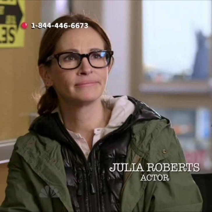 Woman julia roberts hard foto anistons